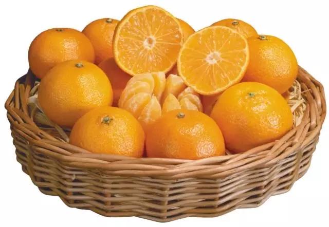 不催熟不打蜡的赣南脐橙,纯正原生态,