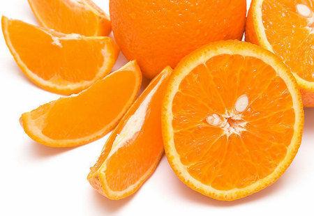 赣南脐橙和鸡蛋做成的美味还具有养生美容等功效